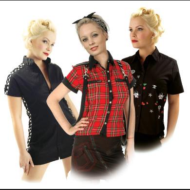 wholesale punk clothes girls mens punk clothing wholesale goth